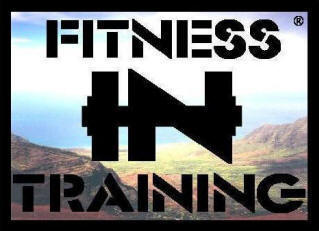 Fitness In Training : All Rights Reserved 2015 : Fitness In Training Logo are copyright & trademark protected